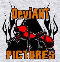 Deviant Pictures Logo T-Shirt