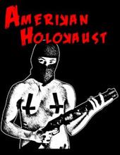 Amerikan Holokaust T-Shirt
