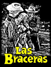 Braceras T-Shirt