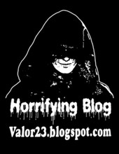 Horrorfying Blog T-Shirt