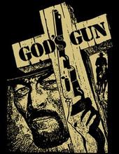 God's Gun T-Shirt