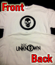 Doc Unknown T-Shirt