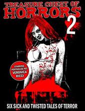 Treasure Chest of Horrors 2 T-Shirt