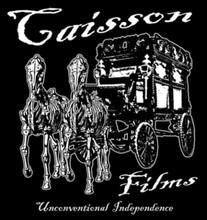 Caisson Films Logo T-Shirt