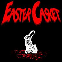 Easter Casket T-Shirt