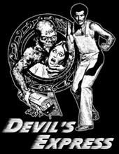Devil's Express T-Shirt