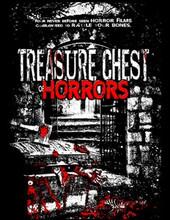 Treasure Chest of Horrors T-Shirt