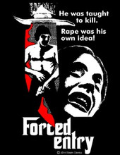Forced Entry T-Shirt