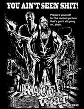 Race War: The Remake T-Shirt