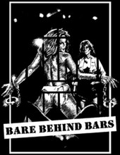Bare Behind Bars T-Shirt