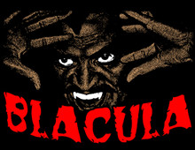 Blacula T-Shirt