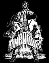 Ramrodder T-Shirt