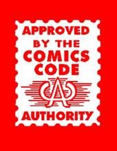 Comic Code T-Shirt