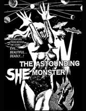 She Monster