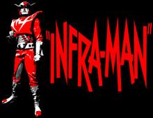 Infra-Man T-Shirt