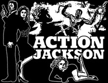 Action Jackson T-Shirt