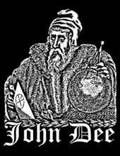 John Dee T-Shirt