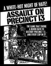 Assault on Precinct 13 T-Shirt