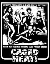 Caged Heat T-Shirt