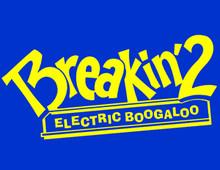 Breakin 2 T-Shirt