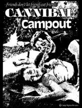 Cannibal Campout T-Shirt