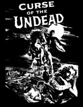 Curse of the Undead T-Shirt