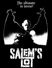 Salem's Lot T-Shirt