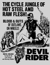 Devil Rider T-Shirt