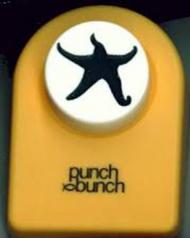 Starfish Large Punch