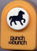 Horse Small Punch