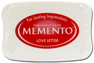 Love Letter Memento Ink Pad