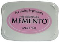 Angel Pink Memento Ink Pad