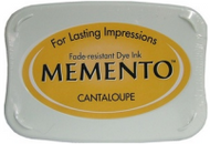 Canteloupe Memento Ink Pad