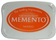 Tangelo Memento Ink Pad