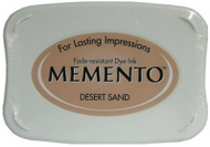 Desert Sand Memento Ink Pad