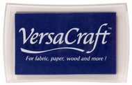 Ultramarine VersaCraft Ink Pad