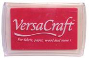 Cherry Pink VersaCraft Ink Pad