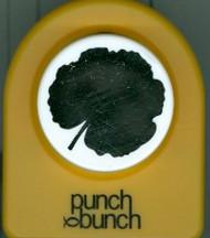 Geranium Leaf Large Punch