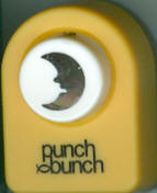 Moon Small Punch