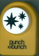 Twinkies Medium Punch