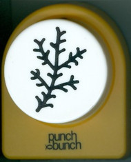 Cedar Sprig Extra Large Punch