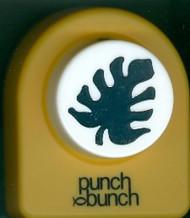 Split Leaf Large Punch