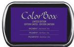 Iris ColorBox Ink Pad