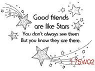 Good Friends - 175W02