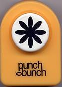 Daisy Small Punch