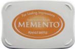 Peanut Brittle Memento Ink Pad