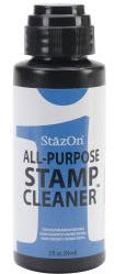 2 oz. StazOn Ink Cleaner