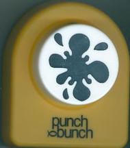 Splat Large Punch