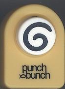 Swirl Small Punch