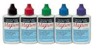 Maxum Ink for Reinking Ink Pads